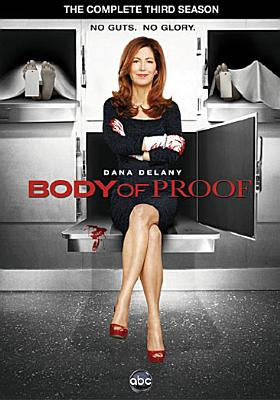 BODY OF PROOF:COMPLETE THIRD SEASON BY BODY OF PROOF (DVD)