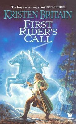 First Rider's Call By Britain, Kristen