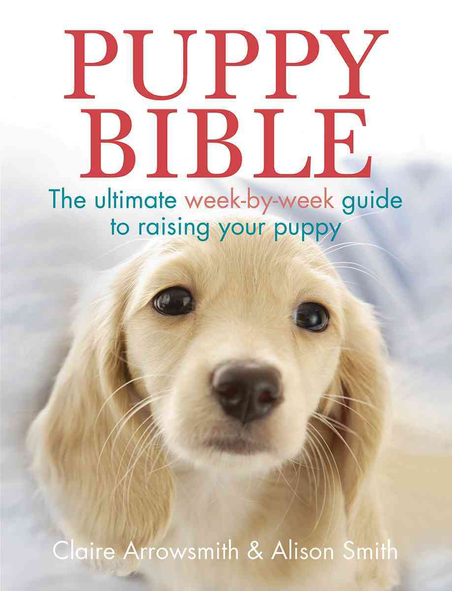 Puppy Bible By Arrowsmith, Claire (COR)/ Smith, Alison